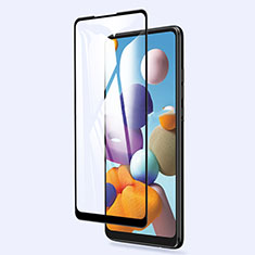 Film Protection Protecteur d'Ecran Verre Trempe Integrale pour Samsung Galaxy A11 Noir