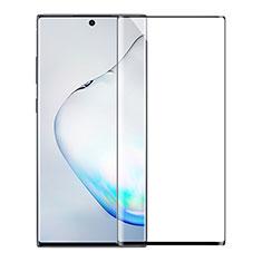 Film Protection Protecteur d'Ecran Verre Trempe Integrale pour Samsung Galaxy Note 20 Ultra 5G Noir