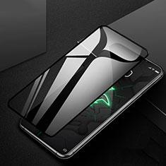 Film Protection Protecteur d'Ecran Verre Trempe Integrale pour Xiaomi Black Shark 3 Pro Noir