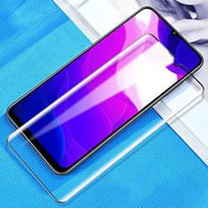 Film Protection Protecteur d'Ecran Verre Trempe Integrale pour Xiaomi Mi 10 Lite Noir