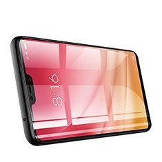 Film Protection Protecteur d'Ecran Verre Trempe Integrale pour Xiaomi Mi 8 Lite Noir