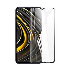 Film Protection Protecteur d'Ecran Verre Trempe Integrale pour Xiaomi Poco M3 Noir