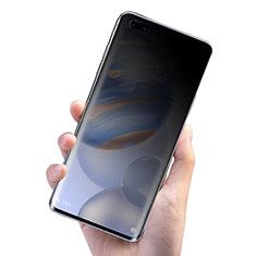 Film Protection Protecteur d'Ecran Verre Trempe Privacy K01 pour Huawei Nova 7 Pro 5G Clair