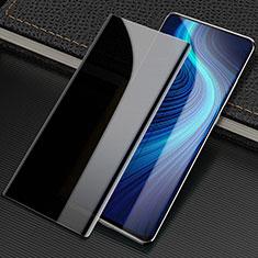 Film Protection Protecteur d'Ecran Verre Trempe Privacy M01 pour Huawei Honor X10 5G Clair