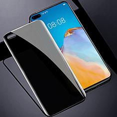 Film Protection Protecteur d'Ecran Verre Trempe Privacy M01 pour Huawei P40 Clair