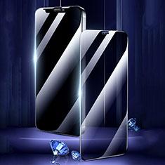 Film Protection Protecteur d'Ecran Verre Trempe Privacy M02 pour Apple iPhone 12 Clair