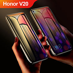 Film Protection Protecteur d'Ecran Verre Trempe Privacy M02 pour Huawei Honor View 20 Clair