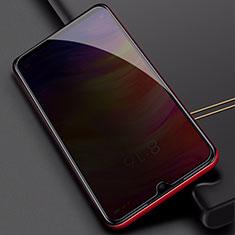Film Protection Protecteur d'Ecran Verre Trempe Privacy M03 pour Xiaomi Redmi Note 8T Clair