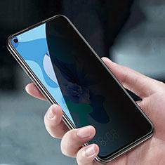 Film Protection Protecteur d'Ecran Verre Trempe Privacy M05 pour Huawei Nova 7 5G Clair
