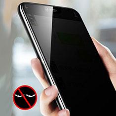 Film Protection Protecteur d'Ecran Verre Trempe Privacy pour Huawei Honor 20 Noir