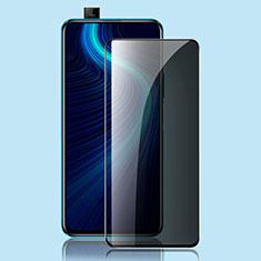 Film Protection Protecteur d'Ecran Verre Trempe Privacy pour Huawei Honor X10 5G Clair