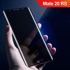 Film Protection Protecteur d'Ecran Verre Trempe Privacy pour Huawei Mate 20 RS Clair