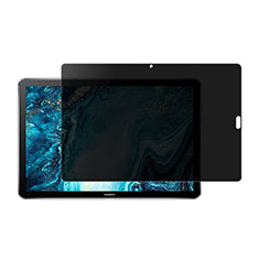 Film Protection Protecteur d'Ecran Verre Trempe Privacy pour Huawei MediaPad M6 10.8 Clair
