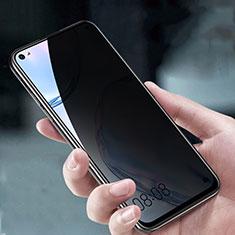 Film Protection Protecteur d'Ecran Verre Trempe Privacy pour Huawei P40 Lite Clair
