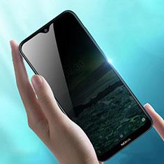 Film Protection Protecteur d'Ecran Verre Trempe Privacy pour Nokia 5.3 Clair