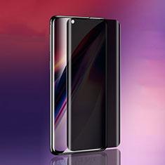 Film Protection Protecteur d'Ecran Verre Trempe Privacy pour OnePlus 8 Pro Clair