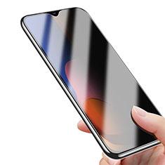 Film Protection Protecteur d'Ecran Verre Trempe Privacy pour Samsung Galaxy A20s Clair