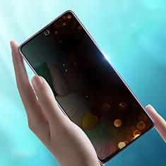 Film Protection Protecteur d'Ecran Verre Trempe Privacy pour Samsung Galaxy A71 5G Clair