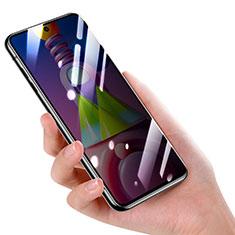 Film Protection Protecteur d'Ecran Verre Trempe Privacy pour Samsung Galaxy M51 Clair
