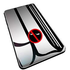Film Protection Protecteur d'Ecran Verre Trempe Privacy pour Samsung Galaxy S10 5G SM-G977B Clair