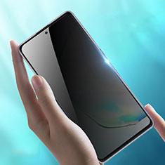 Film Protection Protecteur d'Ecran Verre Trempe Privacy pour Samsung Galaxy S20 FE 5G Clair