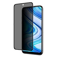 Film Protection Protecteur d'Ecran Verre Trempe Privacy pour Xiaomi Mi 10T Lite 5G Clair