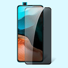 Film Protection Protecteur d'Ecran Verre Trempe Privacy pour Xiaomi Redmi K30 Pro 5G Clair