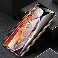Film Protection Verre Trempe Protecteur d'Ecran pour Apple iPhone 11 Pro Max Clair