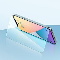 Film Protection Verre Trempe Protecteur d'Ecran pour Apple iPhone 12 Mini Clair