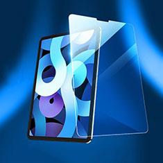 Film Protection Verre Trempe Protecteur d'Ecran pour Apple New iPad Air 10.9 (2020) Clair