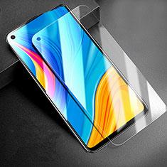 Film Protection Verre Trempe Protecteur d'Ecran pour Huawei Enjoy 10 Clair