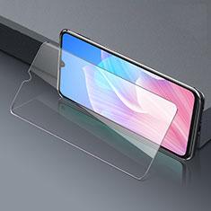 Film Protection Verre Trempe Protecteur d'Ecran pour Huawei Enjoy 20 Pro 5G Clair