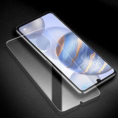 Film Protection Verre Trempe Protecteur d'Ecran pour Huawei Honor 30 Lite 5G Clair
