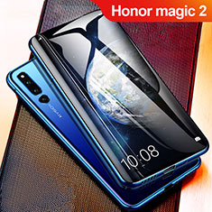 Film Protection Verre Trempe Protecteur d'Ecran pour Huawei Honor Magic 2 Clair