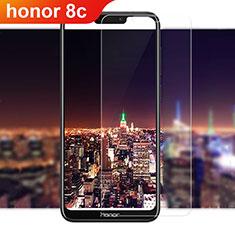 Film Protection Verre Trempe Protecteur d'Ecran pour Huawei Honor Play 8C Clair