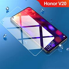 Film Protection Verre Trempe Protecteur d'Ecran pour Huawei Honor View 20 Clair