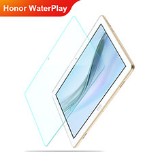 Film Protection Verre Trempe Protecteur d'Ecran pour Huawei Honor WaterPlay 10.1 HDN-W09 Clair