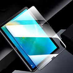 Film Protection Verre Trempe Protecteur d'Ecran pour Huawei MatePad 10.8 Clair