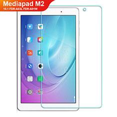 Film Protection Verre Trempe Protecteur d'Ecran pour Huawei MediaPad M2 10.1 FDR-A03L FDR-A01W Clair
