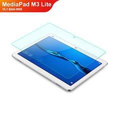 Film Protection Verre Trempe Protecteur d'Ecran pour Huawei MediaPad M3 Lite 10.1 BAH-W09 Clair