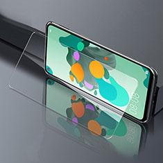 Film Protection Verre Trempe Protecteur d'Ecran pour Huawei Nova 7 SE 5G Clair
