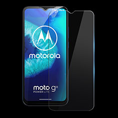 Film Protection Verre Trempe Protecteur d'Ecran pour Motorola Moto G8 Power Lite Clair