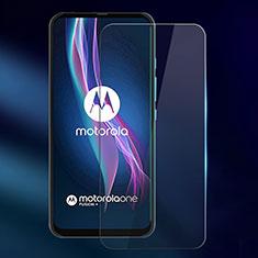 Film Protection Verre Trempe Protecteur d'Ecran pour Motorola Moto One Fusion Plus Clair