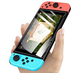 Film Protection Verre Trempe Protecteur d'Ecran pour Nintendo Switch Clair