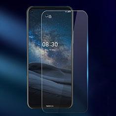Film Protection Verre Trempe Protecteur d'Ecran pour Nokia 8.3 5G Clair