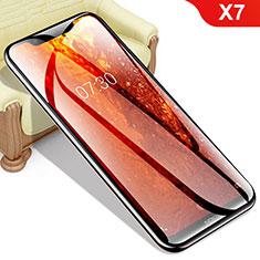 Film Protection Verre Trempe Protecteur d'Ecran pour Nokia X7 Clair