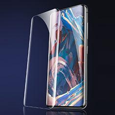 Film Protection Verre Trempe Protecteur d'Ecran pour OnePlus 7 Pro Clair