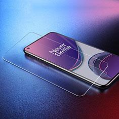Film Protection Verre Trempe Protecteur d'Ecran pour OnePlus 8T 5G Clair