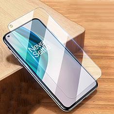Film Protection Verre Trempe Protecteur d'Ecran pour OnePlus Nord N10 5G Clair