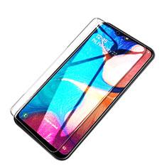 Film Protection Verre Trempe Protecteur d'Ecran pour Samsung Galaxy A20e Clair